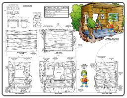 tree house condo floor plan toy design samples by chris lauria at coroflot com