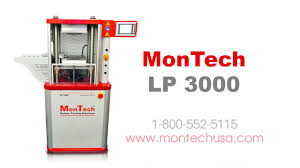 montech lp 3000 lab press for rubber sample production youtube