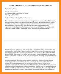 11 sample enquiry letter for scholarship dtn info