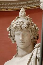 dionysus greek god statue jesus the legendary greek god center for tanakh based studies