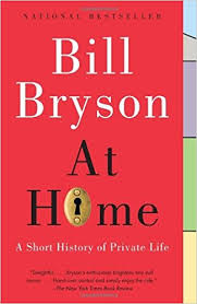 Home Design Software Bill Of Materials At Home A Short History Of Private Life Bill Bryson