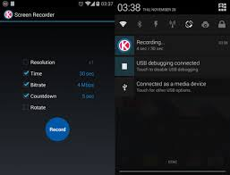 record audio android 5 android screen recording apps to record your screen activity