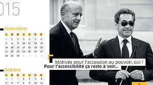 Calendrier Fdration Franaise De Sarcastique Le Calendrier 2015 Des Aveugles De 3