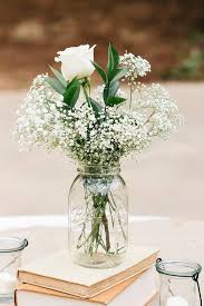 Inexpensive Wedding Centerpiece Ideas The 25 Best Table Centerpieces Ideas On Pinterest Country Table