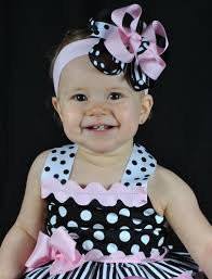 beautiful bows boutique sprinkled with adorability this black and pink ribbon hair