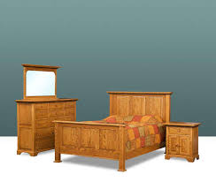 Amish Made Bedroom Furniture by Amish Made Bedroom Collections