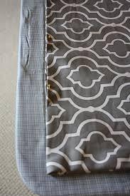 How To Sew Blackout Curtains Best 25 Diy Blackout Curtains Ideas On Pinterest Blackout