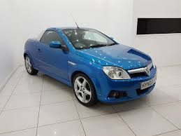 opel tigra sport used vauxhall tigra cars for sale motors co uk