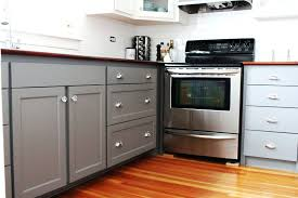 painting kitchen cabinets white without sanding painted kitchen cabinets light blue painting grey with white