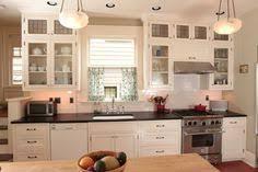 Seattle Kitchen Cabinets Ballard Cabinets Cabinet Resting On Counter Kitchen