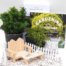 top 5 miniature garden kits make gift giving easy the mini