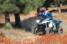 dirt wheels magazine 2012 polaris trail blazer 330