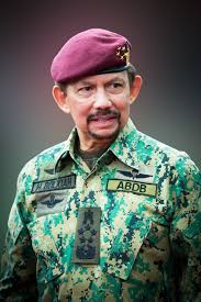 sultan hassanal bolkiah wives mindef his majesty