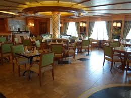 royal princess dining and cuisine