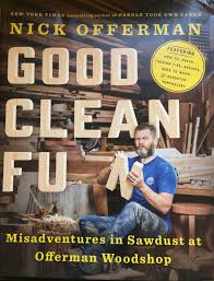 Woodworking Shows On Pbs by Nick Offerman U0026 Amy Poehler To Host U0027the Handmade Project U0027 Reality