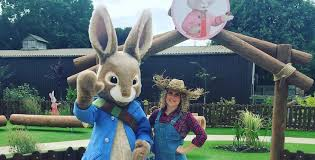 rabbit series new rabbit attractions to open in the uk after successful tv