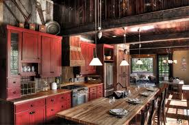 old country kitchen cabinets kitchen design old rustic country kitchen design with antique