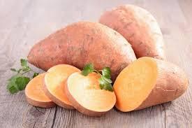 comment cuisiner des patates douces comment cuisiner la patate douce 4 ères faciles