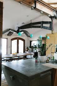 industrial modern kitchen tour around my home the kitchen see jane blog