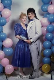 35 80s prom photos 80s prom prom photos and buzzfeed