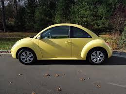 volkswagen buggy yellow 2008 vw beetle for sale rennlist porsche discussion forums