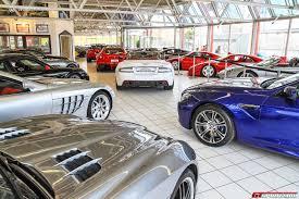 Awesome Car Garages Gtspirit U0027s Top 10 Exotic Car Dealerships Gtspirit