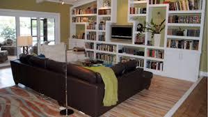 Built In Living Room Furniture Built In Furniture Creates Unique Spaces Angie S List
