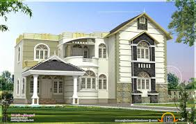 home exterior paint color combinations in kerala home combo