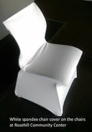 Paper Chair Covers Chair Covers