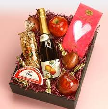 christmas wine gift baskets choosing a wine gift basket