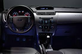 2013 Ford Focus Interior Dimensions 2009 Ford Focus Photos Specs News Radka Car S Blog