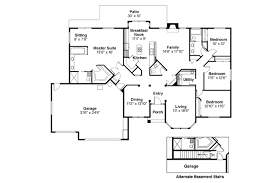 Contemporary House Plans Contemporary House Plans Kincaid 30 147 Associated Designs