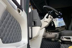 Truck Upholstery Kits Truck Interieurpakket Scania