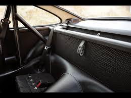 Porsche 911 Back Seat - 2011 singer porsche 911 rear seating 1920x1440 wallpaper