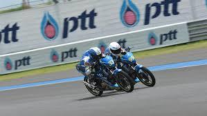 Challenge Asian Thailand Hosts An Exciting Suzuki Asian Challenge 2015 Auto Moto