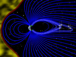 Where Does The Series Number On A Map Appear Hidden Portals In Earth U0027s Magnetic Field Nasa