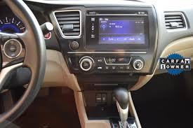 2014 honda civic sedan ex stock 0303 for sale near great neck