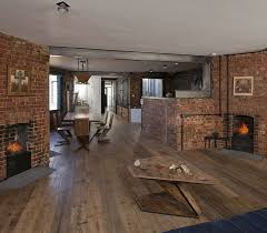 Exposed Brick Apartments 13 Best Exposed Brick Images On Pinterest Architecture Home And