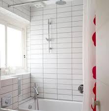 bathroom white tile ideas 37 white rectangular bathroom tiles ideas and pictures