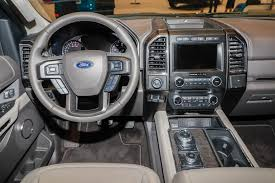 2018 ford expedition first look review bigger but lighter with