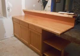meuble cuisine bois massif meuble cuisine en bois ides