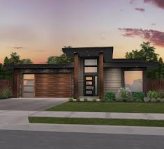 Northwest House Plans Pacific Small Contemporary Homeorthwestern