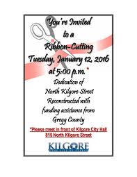 Kilgore Texas Map Planning Zoning City Of Kilgore