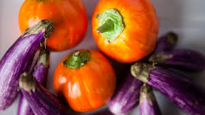 an eggplant of a different color can be just as sweet the salt npr