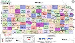 map of counties in kansas kansas county map kansas counties list
