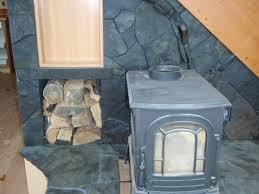 surround fireplaces pinterest stone fireplace