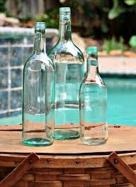 ballard designs wine bottle knock off hometalk