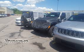 new jeep wrangler interior 2019 jeep wrangler concept car 2018 2019