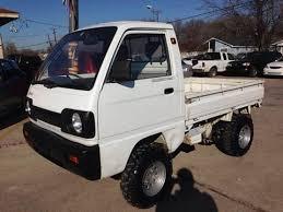 suzuki pickup truck suzuki used cars pickup trucks for sale grand prairie jdc motors