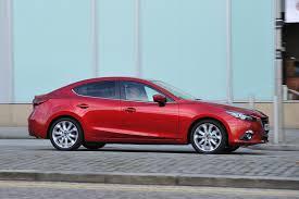new mazda 3 2 0 se l nav 4dr petrol saloon motability car for sale